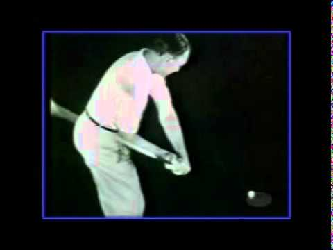 Ben Hogan DSL Release High Angle