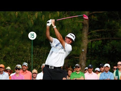 2014 Masters Final Round Broadcast