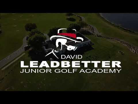 David Leadbetter Junior Golf Academy