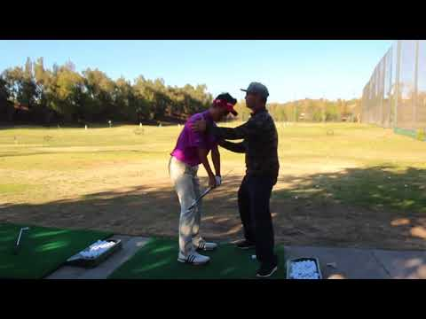 GGSwingTips Golf Lesson for Better Rotation – Montage Video