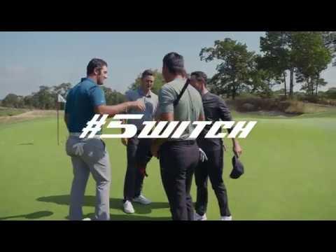 #5CRAMBLE  HOLE 3 | TaylorMade Golf