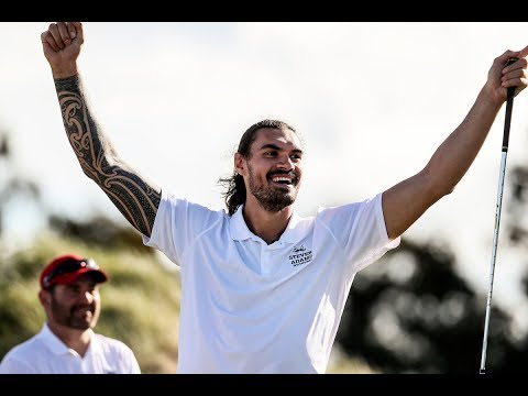 Steven Adams Invitational | Behind The Scenes
