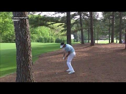 Masters 2018 à Augusta