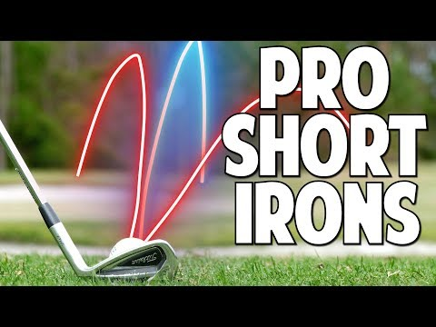 Hit Your Short Irons Like a Pro