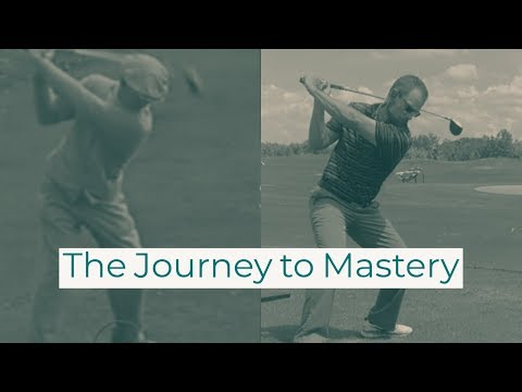 BEN HOGAN'S GOLF SWING: What I've learned…