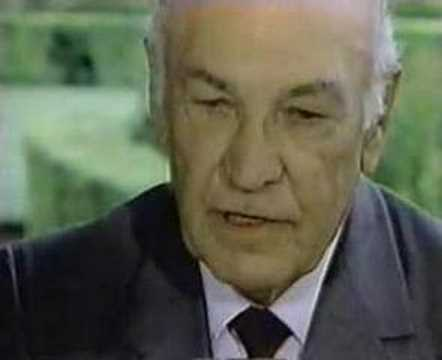 Ben Hogan Interview