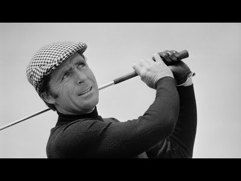 'Becoming Golf's First Athlete' with Gary Player