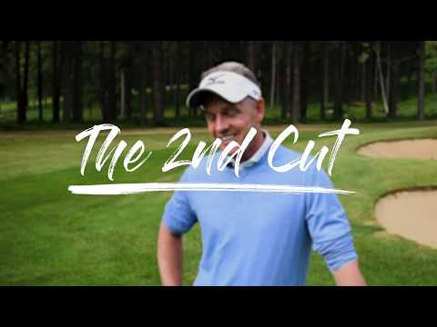 Luke Donald – Q&A / The 2nd Cut