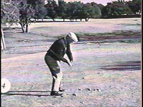 Ben Hogan 1989 77 Years Old DSL