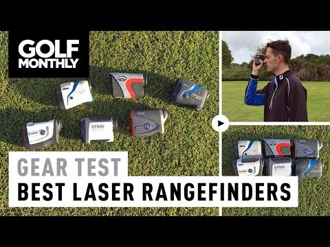 Best Laser Rangefinders | Gear Test | Golf Monthly