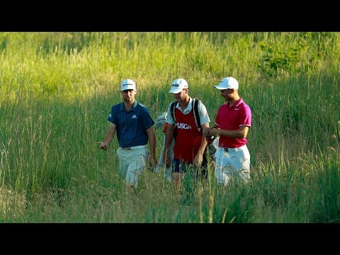 2017 U.S. Boys' Junior Amateur Championship Highlights