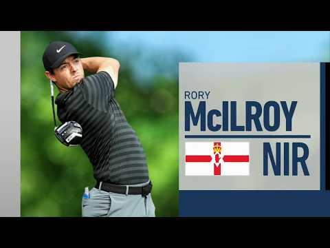 Rory McIlroy – 2018 U.S. Open – Round 1