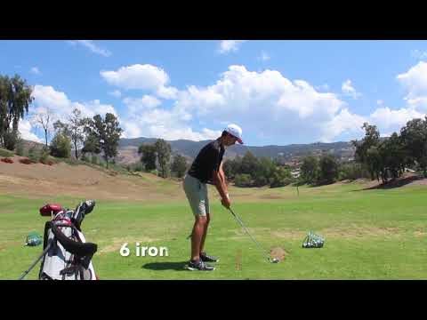 What's in the Bag? w Top Ranked Junior 'D1' ASU Recruit – Cameron Sisk – Sep 2017