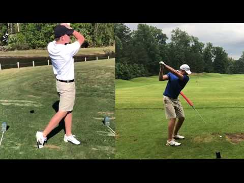 How to Build Speed for Junior Golfers, UPDATED from VA Golf School, Be Better Golf