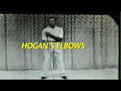 Hogan's Elbows