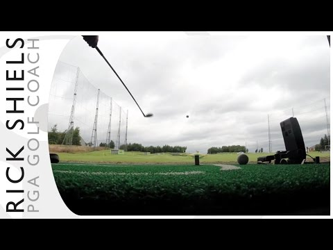 How To Hit Hybrid Clubs