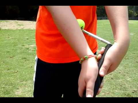 """Impact Snap"" & Junior Golf"