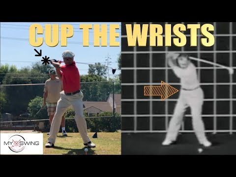 MY BEST BEN HOGAN GOLF SWING