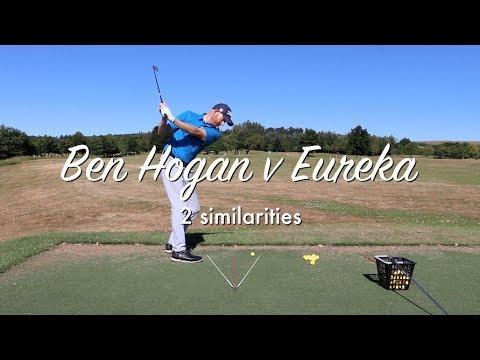 Ben Hogan v Eureka