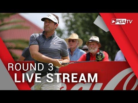 Round 3 Live Stream – 2018 Coca-Cola QLD PGA Championship