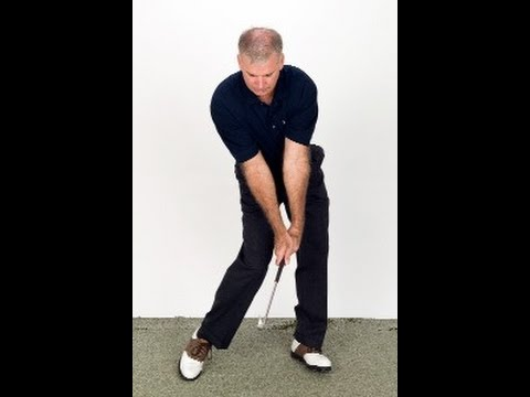 Ben Hogan Principles:   Palm Up Palm Down