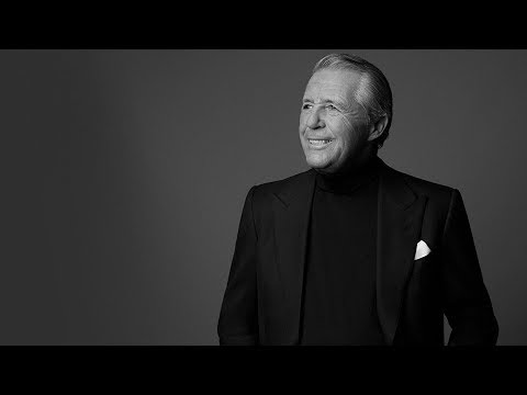 Every Rolex Tells a Story – Gary Player
