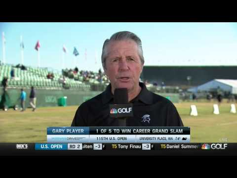 Gary Player skewers Chambers Bay on live TV
