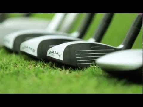 Golf Galaxy – ADAMS GOLF Hybrid Commercial