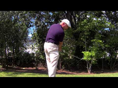 Ben Hogan Basics: The Release