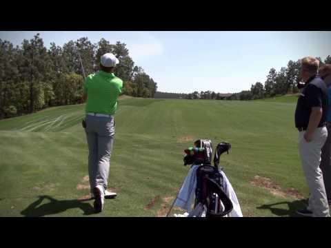 A chat with No.1 Junior Golfer Sam Burns