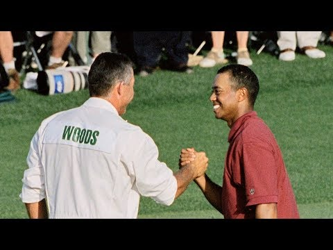 2002 Masters Tournament Final Round Broadcast