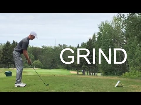 Junior Golfer – Tournament -Golf Quebec Provincials – Part 2