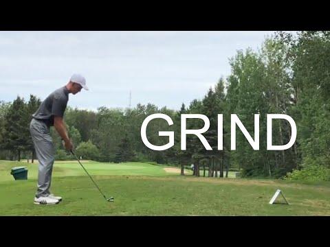 Junior Golfer – Tournament -Golf Quebec Provincials – Part 2