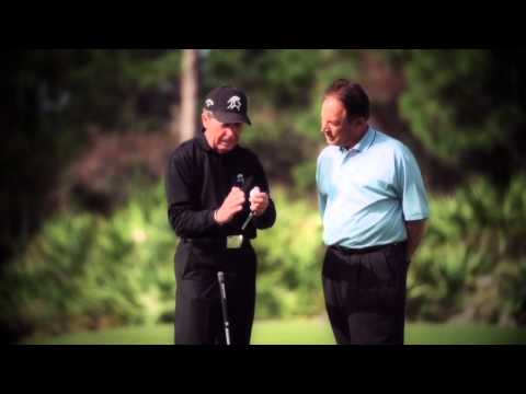 Gary Player: What Every Great Putter Agrees On