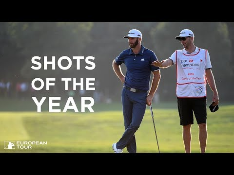 Best Golf Shots of the Year (so far) | Best of 2018
