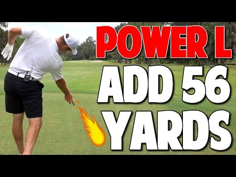 Golf Power Secret | The Power L