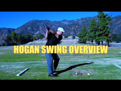 BEN HOGAN SWING OVERVIEW