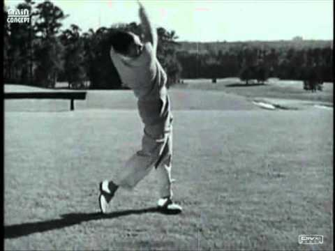 Ben Hogan Front-On Training Guide 2