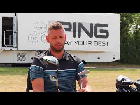 The future of junior golf clubs – PING Prodi-G