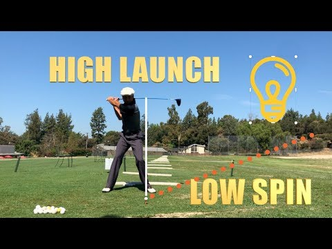 GOLF SWING GREAT DRIVER LESSON