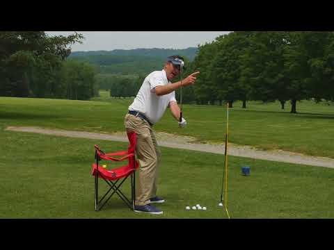 How to Train your Golf Swing Part 2 – Golf Lesson – IMPACT SNAP