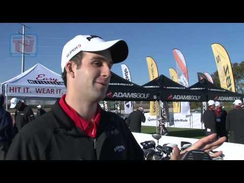 Adams Golf Super S Speedline Driver