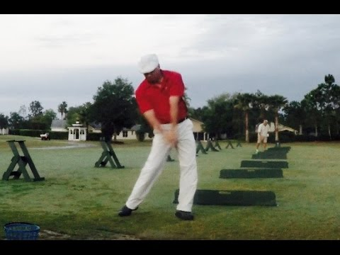How I Learned to Swing Like Ben Hogan