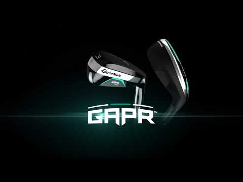 What is GAPR | TaylorMade Golf