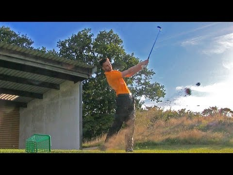 Best Golf Lesson I've Ever Had ¦ EP2