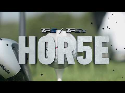 Jason Day vs. Dustin Johnson – HOR5E