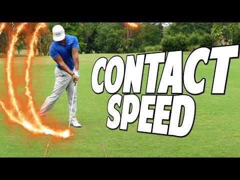 How To Get Some Serious Speed In The Golf Swing!