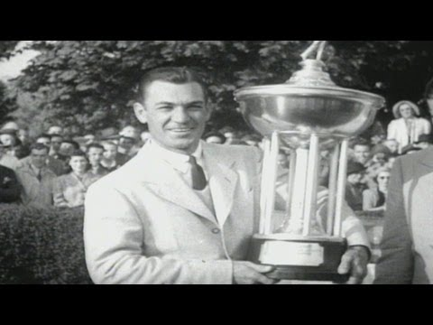 Essentials: The Top 10 Things to Know About Ben Hogan