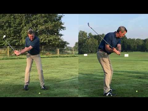 Video 1 – Setup 4 Impact Golf swing Intro – Easiest method – New Series