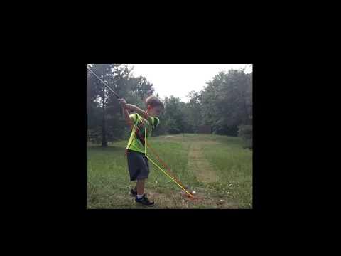 Golf Lesson for Kids